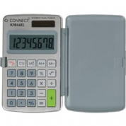 Q-Connect KF01602 Pocket Calculator 8-digit Display